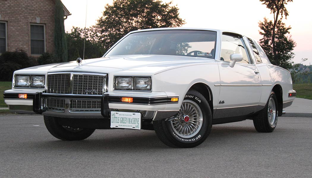 80s Muscle Cars: American Hot Rods Destined to Be Classics