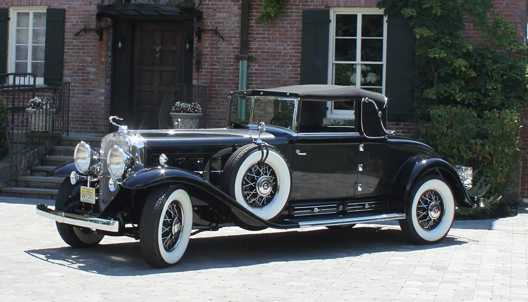 American Made Cars: Five Rare Rides Take a Drive Down Memory Lane