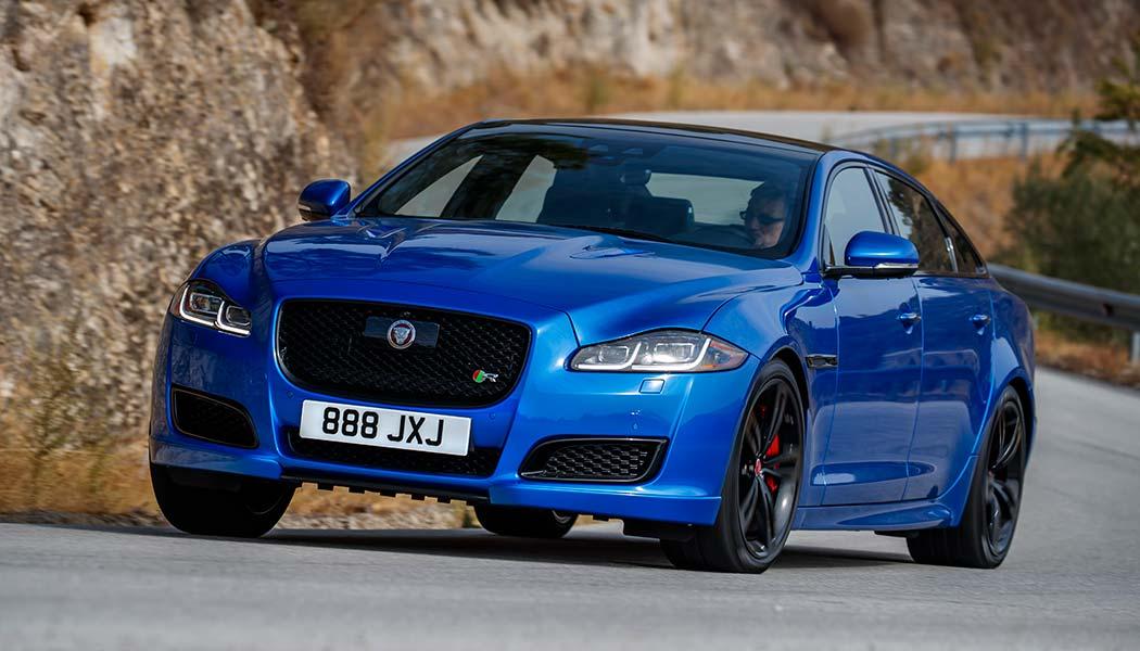 wiki jaguar r file of cars performance years