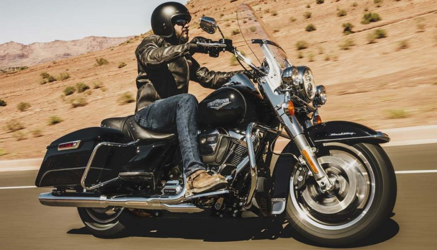 Best Motorcycles For Tall Riders Here You Go Stretch