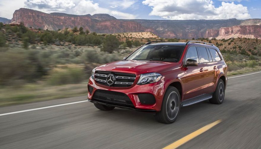 Biggest SUV: Climb in These Ginormous Rides, Even If You ...