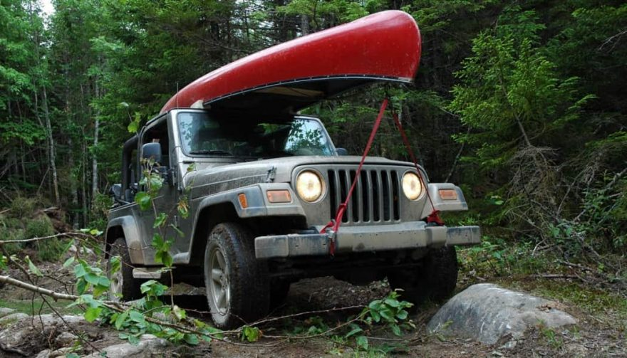 Cool Most American Made Car Jeep Wrangler Climbs To The Top Of