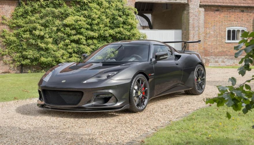 lotus evora gt430 most powerful street legal lotus yet. Black Bedroom Furniture Sets. Home Design Ideas