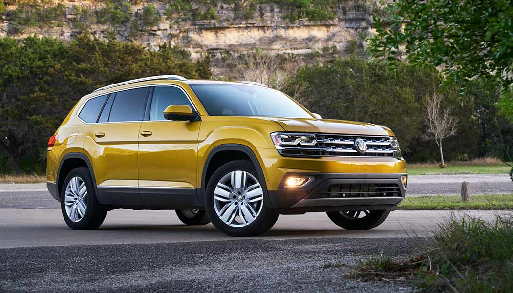 SUV Crossovers: 13 Models for 2018 to Get Excited About