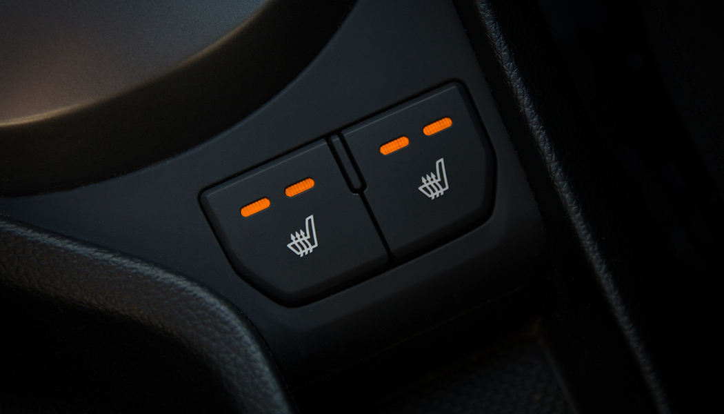 The Est Cars With Heated Seats, Cars With Heated Seats